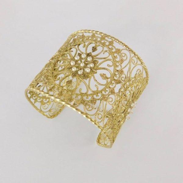 bracciale-in-oro-con-perle