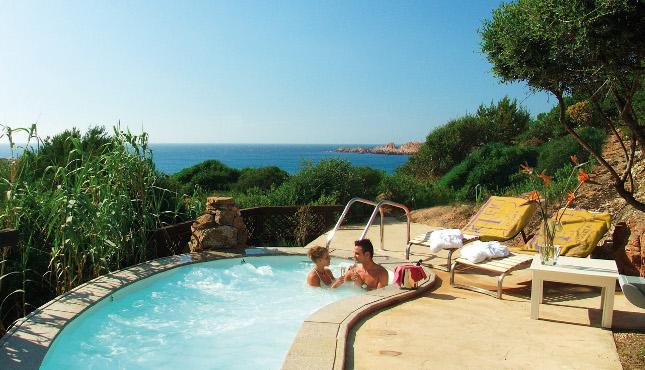 Hotel Marinedda Thalasso & SPA – ISOLA ROSSA
